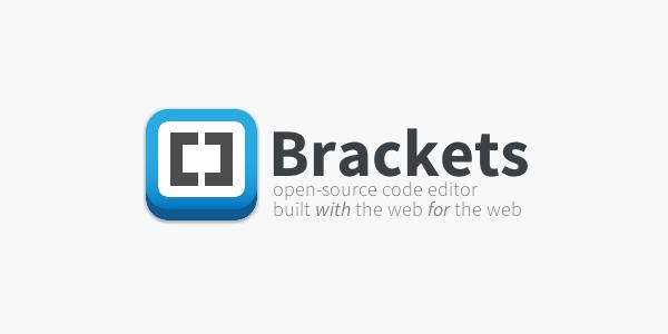 Brackets Editor