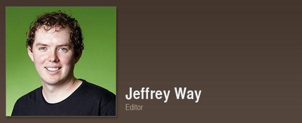 Jeffrey Way