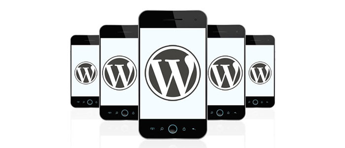 wordpress-mobile