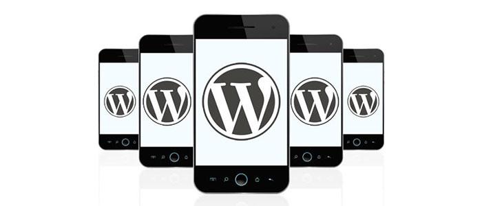 wordpress-mobile